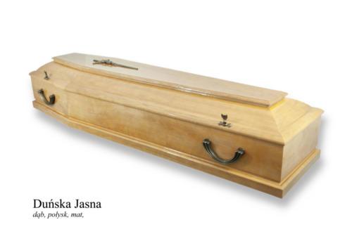 Duńska Jasna