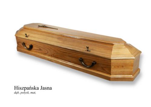 Hiszpańska Jasna